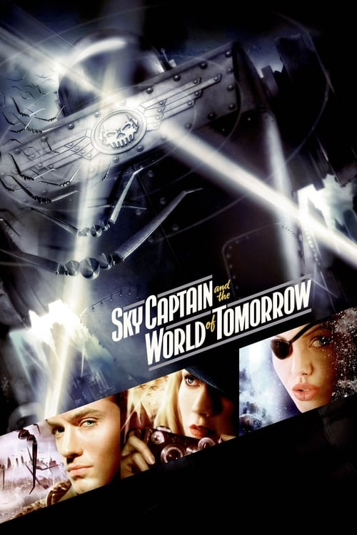 Sky Captain and the World of Tomorrow on lookmovie