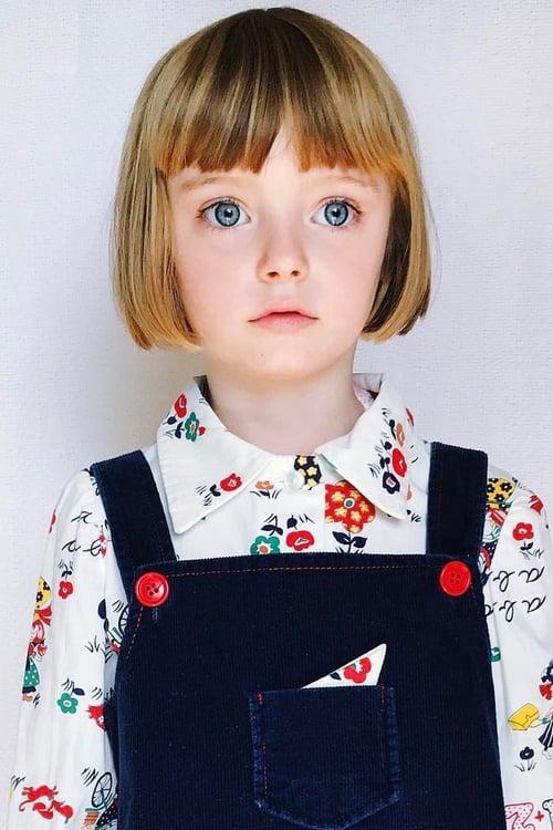 Olive Elise Abercrombie