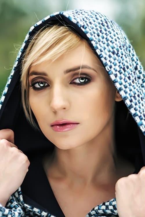 Kép: Katarzyna Maria Zielinska színész profilképe
