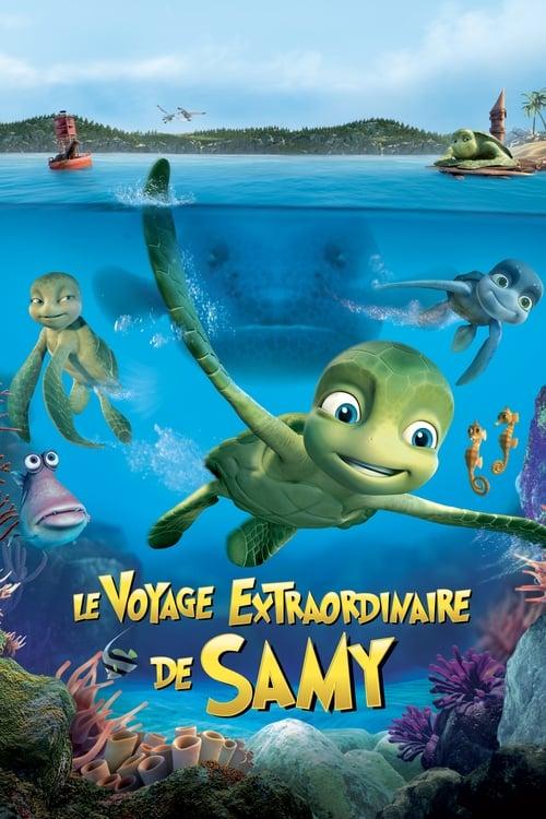 ➤ Le voyage extraordinaire de Samy (2010) streaming Netflix FR