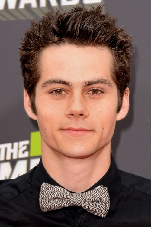 Largescale poster for Dylan O'Brien