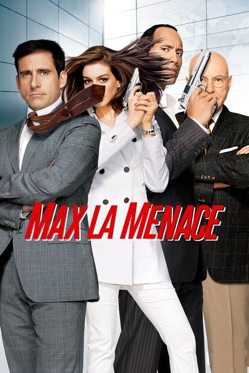 Regarder Max la Menace (2008) streaming Amazon Prime Video