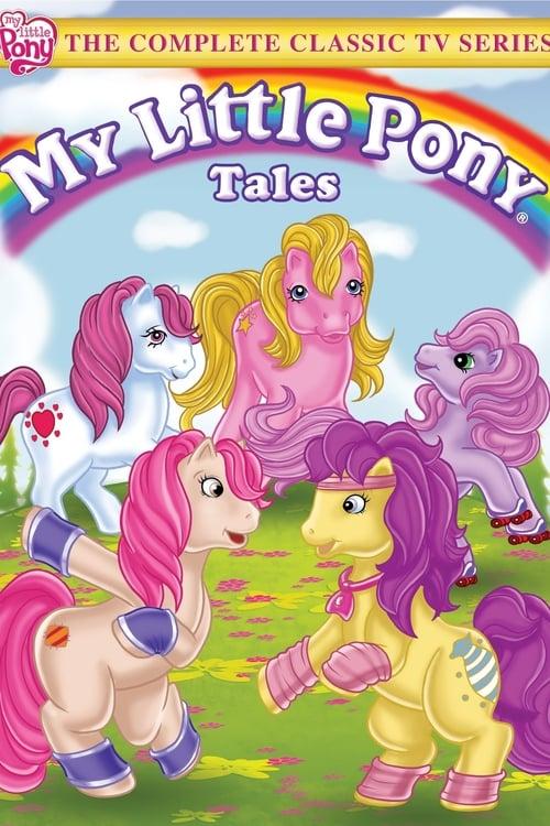 My Little Pony Tales (1992)