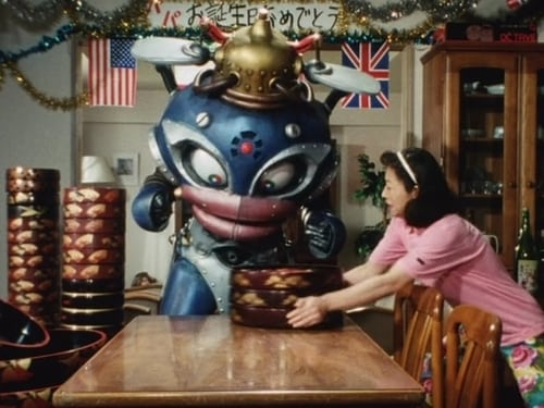 Super Sentai: Chouriki Sentai Ohranger – Épisode The One-Shot Festival Match