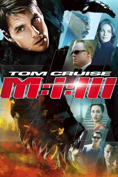[720p] Mission : Impossible 3 (2006) streaming fr