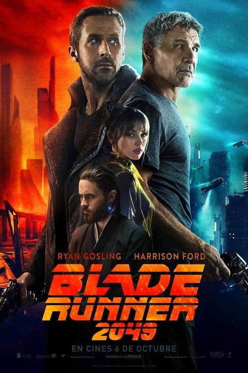 Película Blade Runner 2049 Con Subtítulos En Español