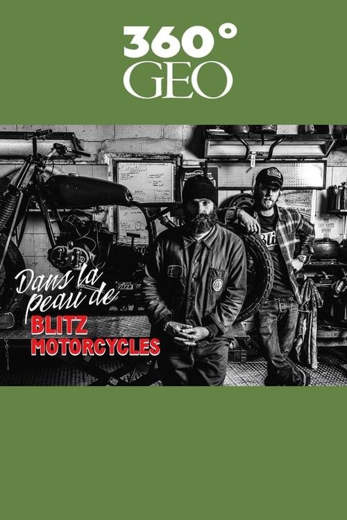 360° Géo - Paris Blitz Motorcycles (2014)