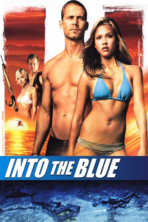 Streaming Into the Blue (2005) Full Movie