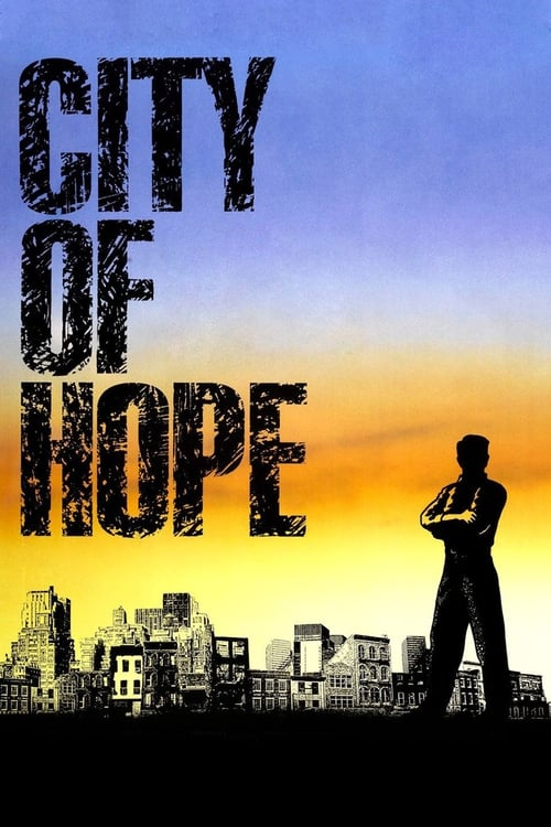 Ver City of Hope Gratis En Español
