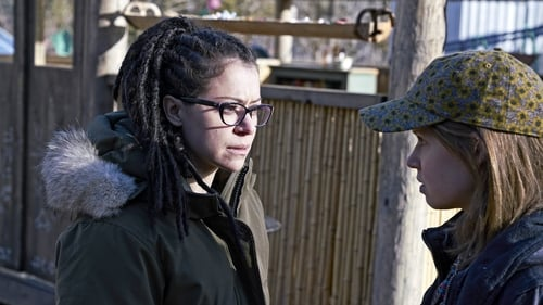 Orphan Black - Season 5 - Episode 5: Ease For Idle Millionaires
