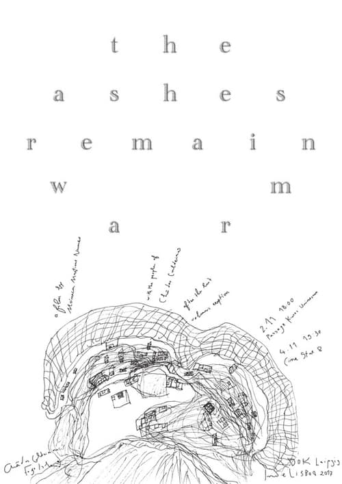 The Ashes Remain Warm (2017)