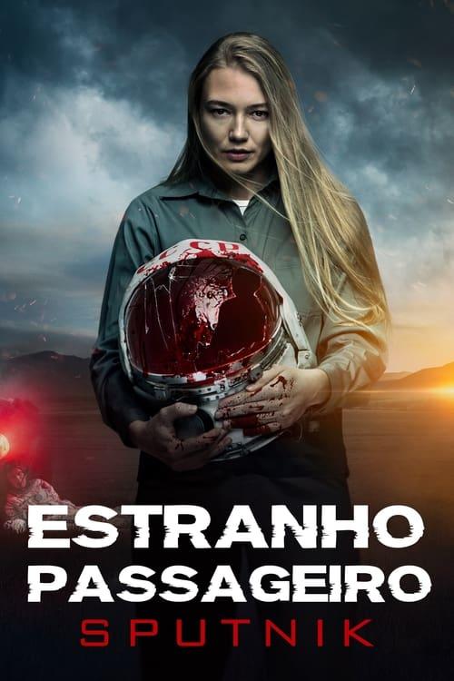 Assistir Estranho Passageiro - Sputnik - HD 720p Dublado Online Grátis HD