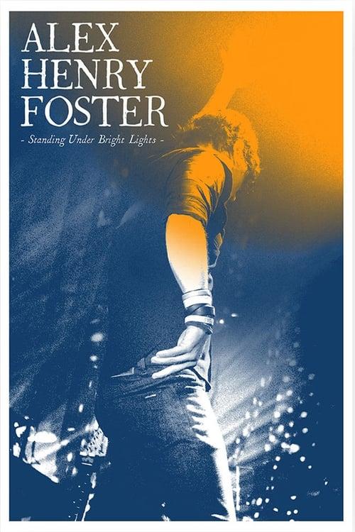 Alex Henry Foster - Live From Festival International de Jazz de Montréal