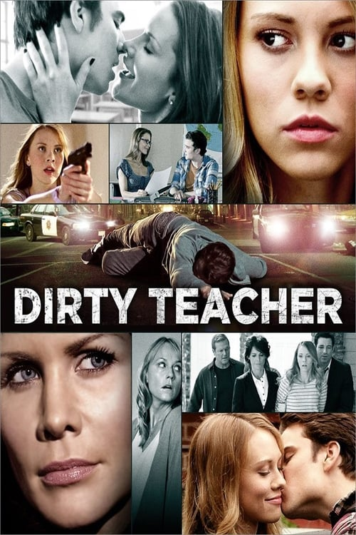 The poster of Dirty Teacher