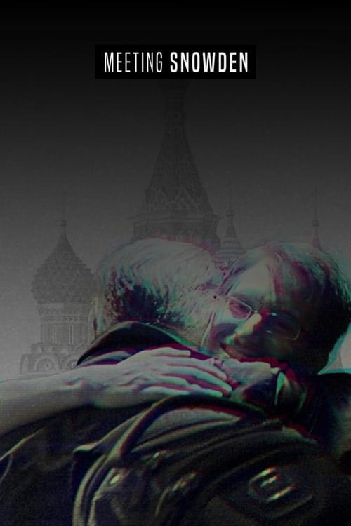 Meeting Snowden (2017)