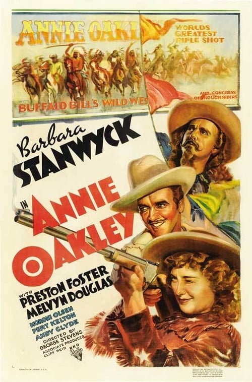 Películas de Western