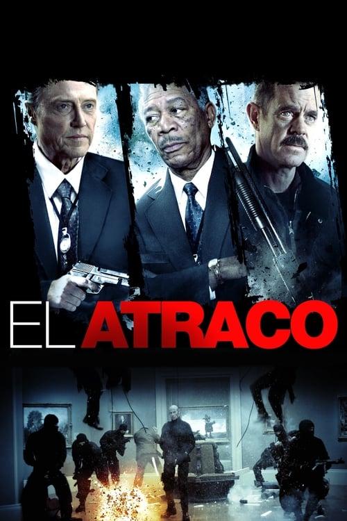 Imagen El atraco