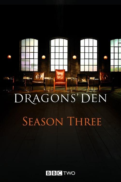 Dragons Den: Season 3