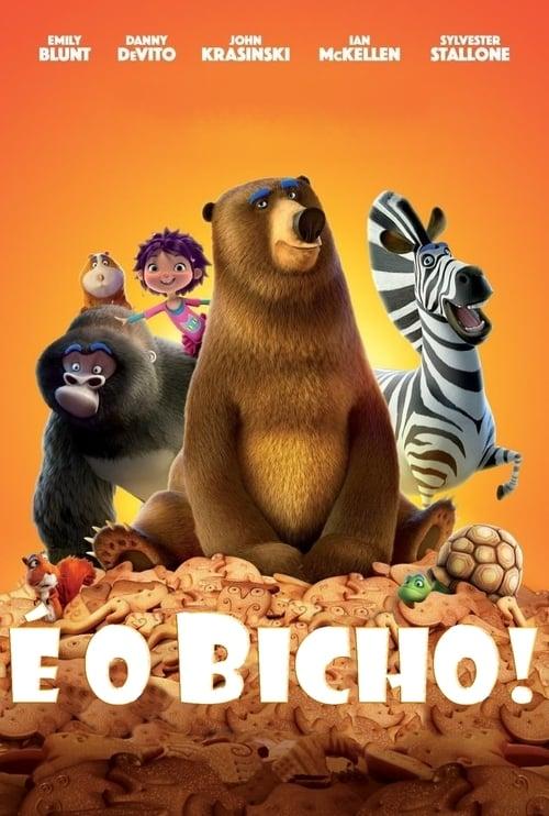 É o Bicho!