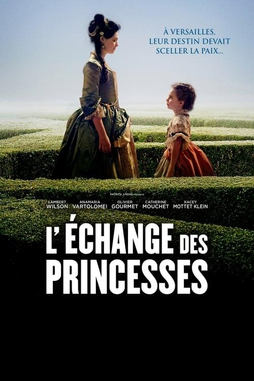 Stáhnout Film L'Echange des princesses Dabovaný V Češtině