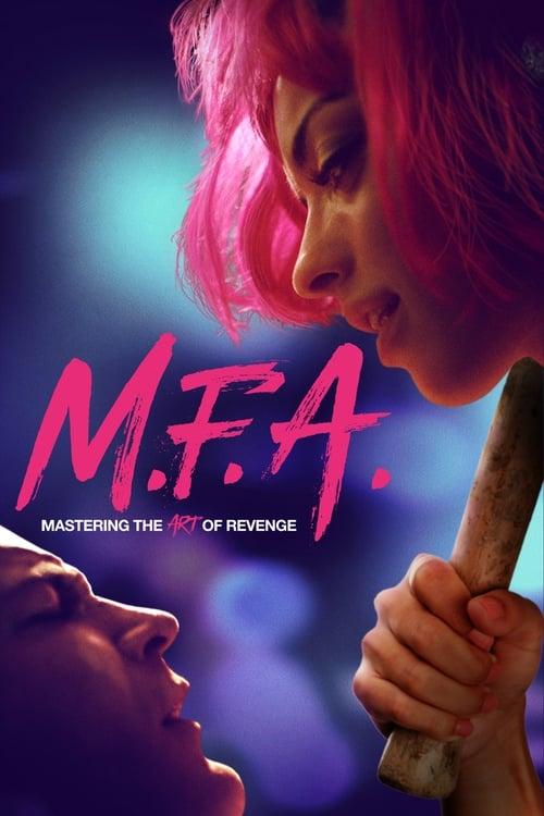 M.F.A. (2017)