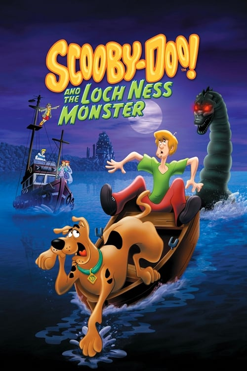 Scooby-Doo! and the Loch Ness Monster 2004