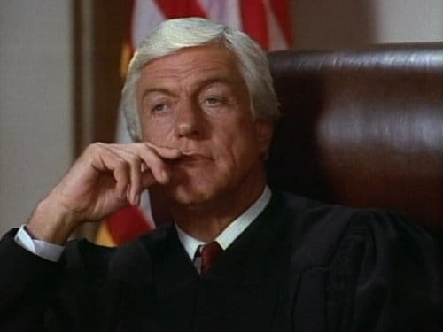 Matlock 1986 Streaming: Season 1 – Episode The Judge