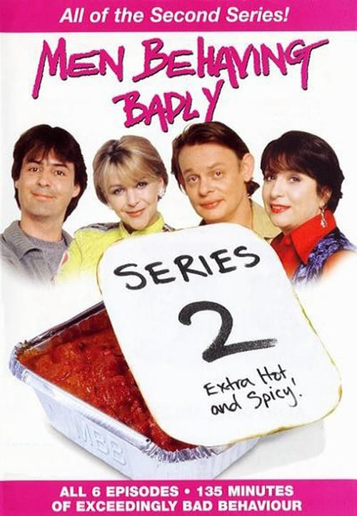 representation of gender in men behaving badly and absolutely fabulous essay Men behaving badly is a british sitcom that was created and written by simon nye it follows the lives of gary strang ( martin clunes ) and his flatmates dermot.