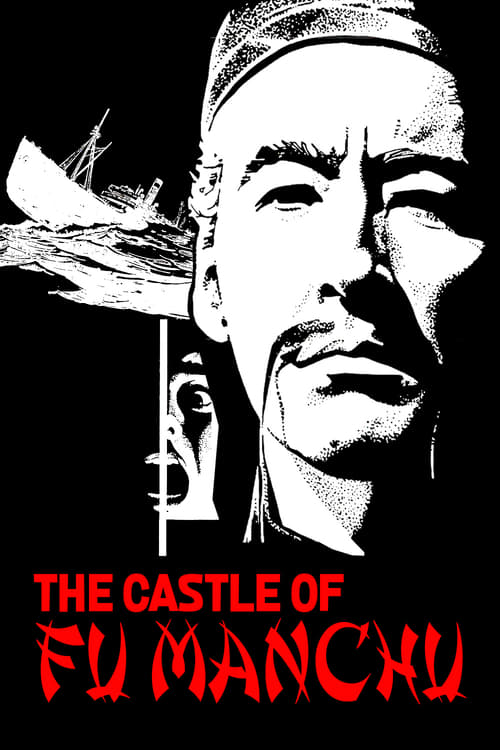 Assistir Filme The Castle of Fu Manchu Completo