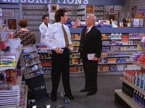 Seinfeld 1994 Imdb: Season 6 – Episode The Diplomat's Club