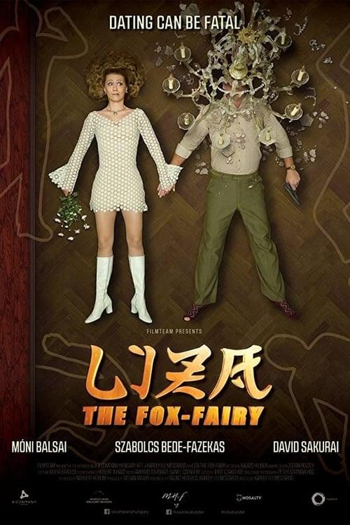 Liza, the Fox-Fairy