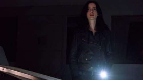 Marvel's Jessica Jones - Season 2 - Episode 1: AKA Start at the Beginning