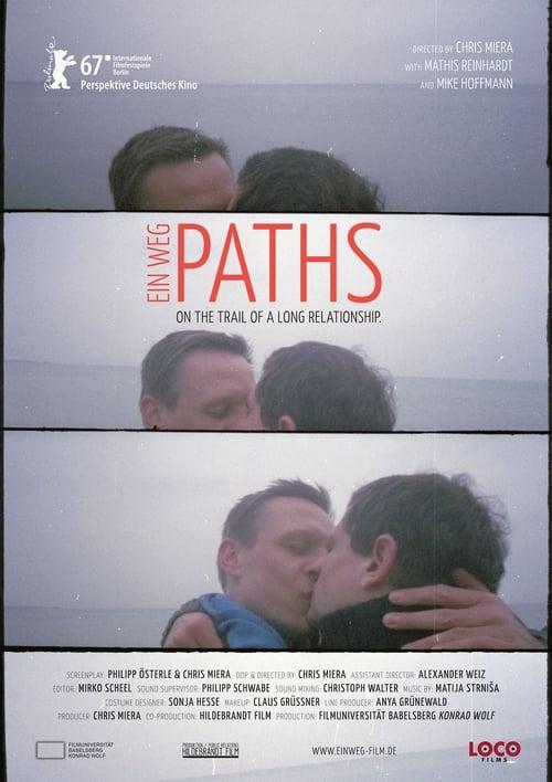 Paths (2017)