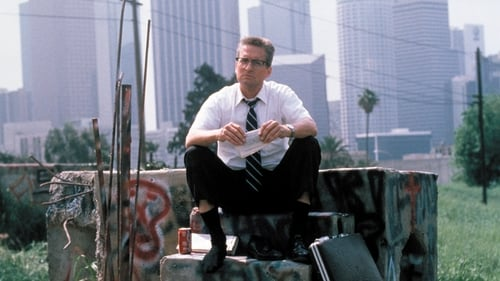 Falling Down Poster