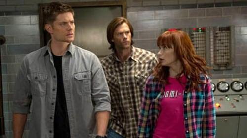 supernatural - Season 9 - Episode 4: slumber party