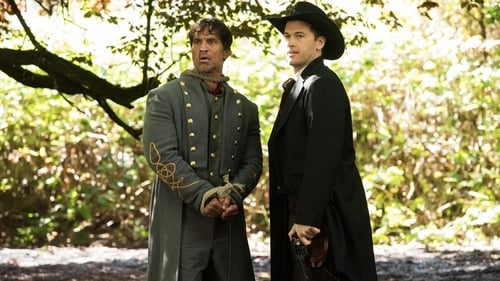DC's Legends of Tomorrow - Season 2 - Episode 6: Outlaw Country