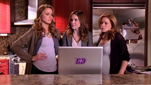 One Tree Hill - Season 8 - Episode 14: Holding Out for a Hero