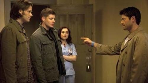 supernatural - Season 7 - Episode 21: Reading Is Fundamental