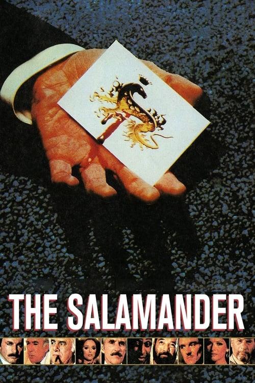 The Salamander (1981)