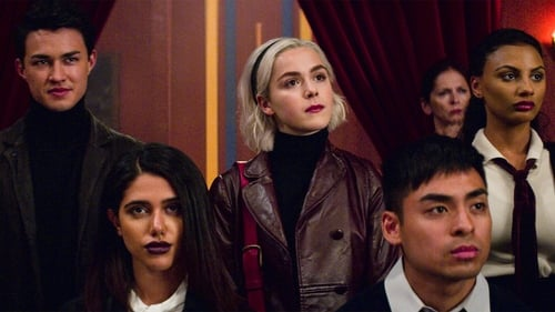 Chilling Adventures of Sabrina - Season 1 - Episode 12: Chapter Twelve: The Epiphany