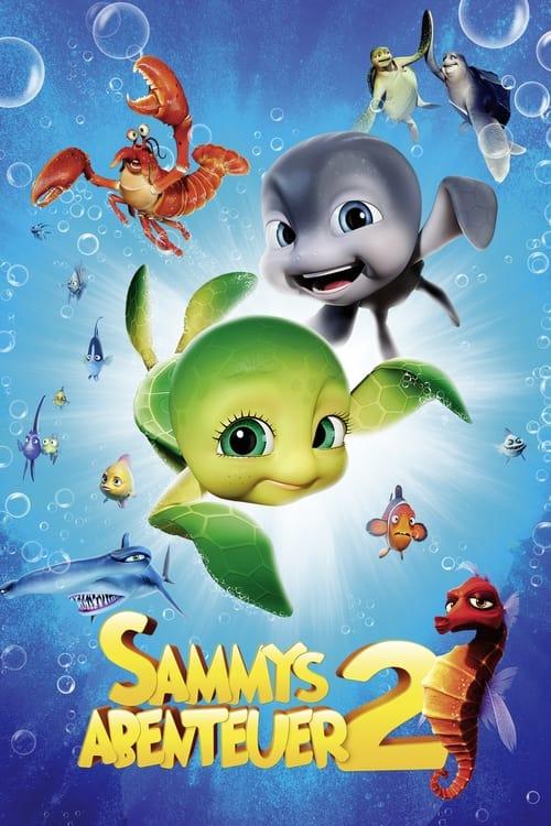 Sammys Abenteuer 2 - Abenteuer / 2012 / ab 0 Jahre