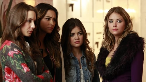Pretty Little Liars - Season 4 - Episode 14: 14