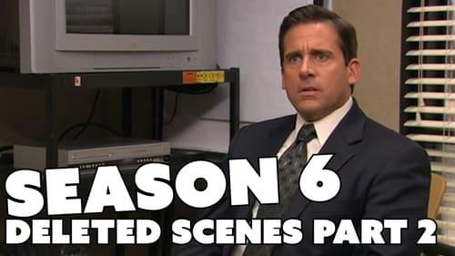 The Office - Season 0: Specials - Episode 71: Season 6 Deleted Scenes Part 2