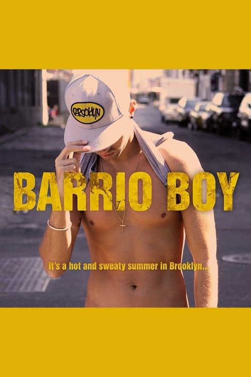 Barrio Boy (2014)