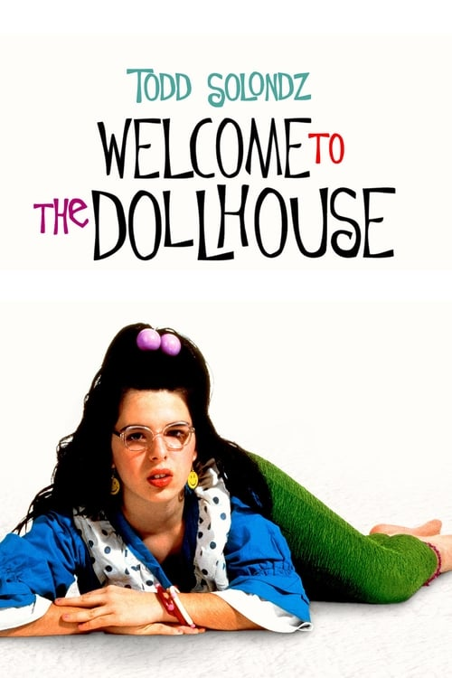 Watch Welcome to the Dollhouse (1996) Best Quality Movie