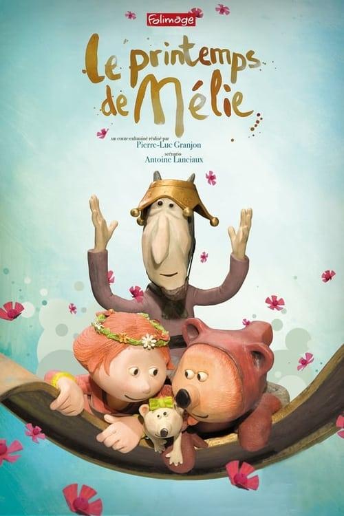 ➤ Le printemps de Mélie (2009) streaming film en français