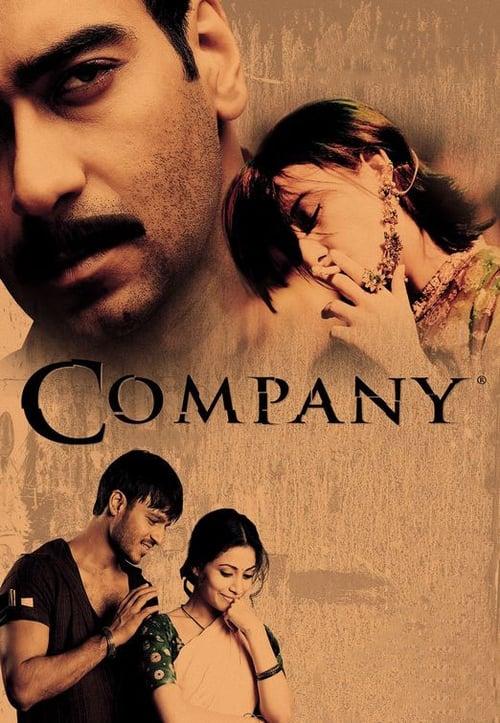 Company Full Bollywood Movie