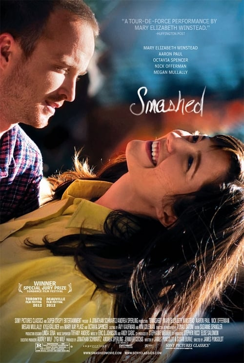 Streaming Smashed (2012) Full Movie
