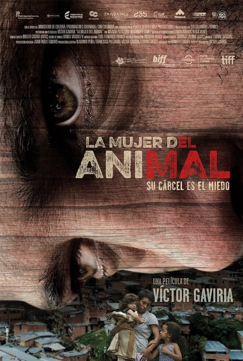 The Animal's Wife (2016)