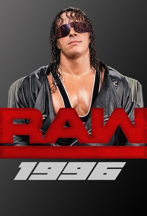 WWE Raw: Season 1996